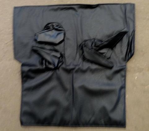 Утеплитель пола под рычаги УАЗ 469