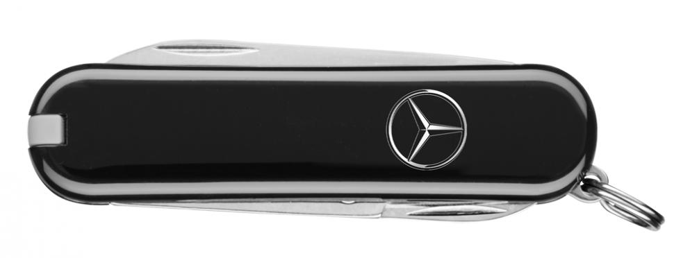 Перочинный нож-брелок Mercedes-Benz Victorinox Mini Knife