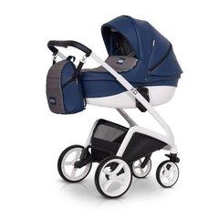 Детская коляска  RIKO XD 2 в 1 цвет 05 DENIM