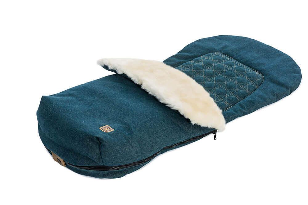 Конверты для коляски Moon Конверт в коляску Moon Foot Muff Jeans (994) 2017 Fu_Яsack_jeans_65.000.033.994.jpg