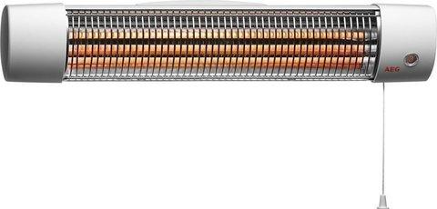 Настенный инфракрасный обогреватель AEG IWQ 121
