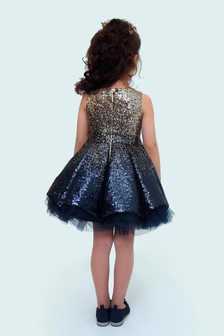 Платье детское (артикул 1Н58-2)