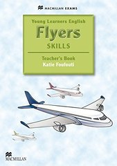 Young Learners English Skills - Flyers TB & Webcode Pack