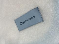Флисовый плед Phiten 90х120см