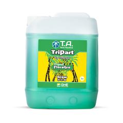 GHE FloraGro / TriPart Grow T.A. 5л