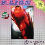 P. Lion / Springtime (LP)