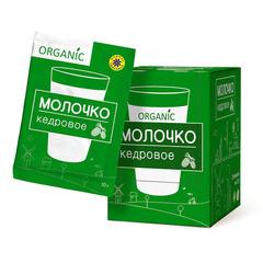 Молочко, Компас Здоровья, кедровое, 10 г *20 шт