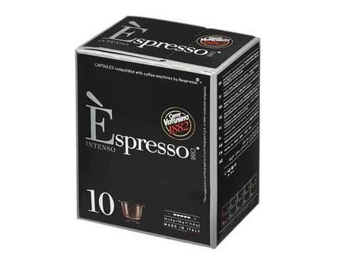 Caffe Vergnano 1882 Espresso Intenso