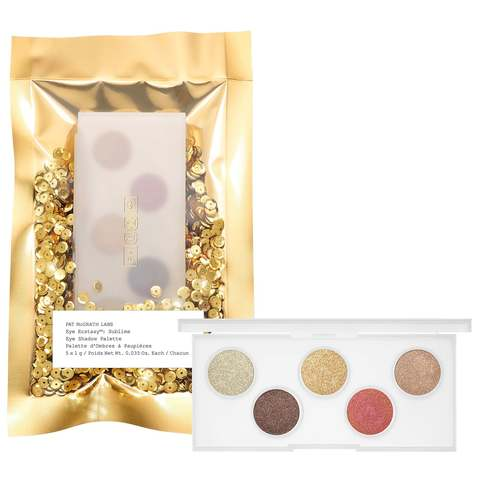 Pat McGrath Eye Ecstasy Sublime eye shadow palette