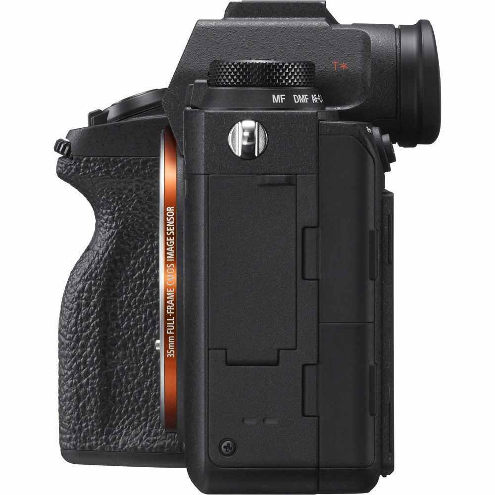 Sony Alpha ILCE-9M2 купить в Sony Centre Воронеж