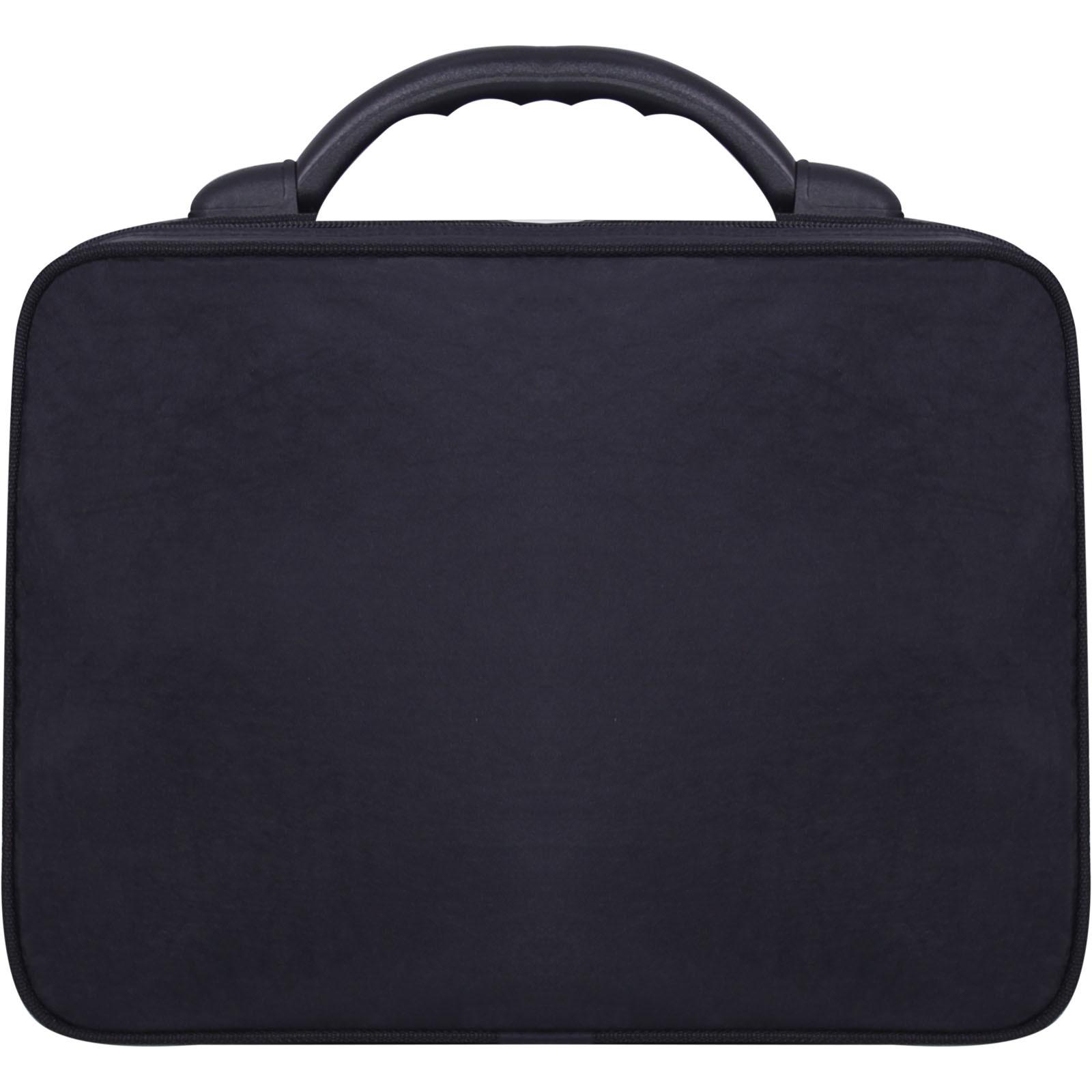Мужская сумка Bagland Mr.Cool 15 л. Чёрный (0025170) фото 5