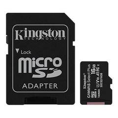 Карта памяти Kingston Canvas Select Plus microSD + Raspbian