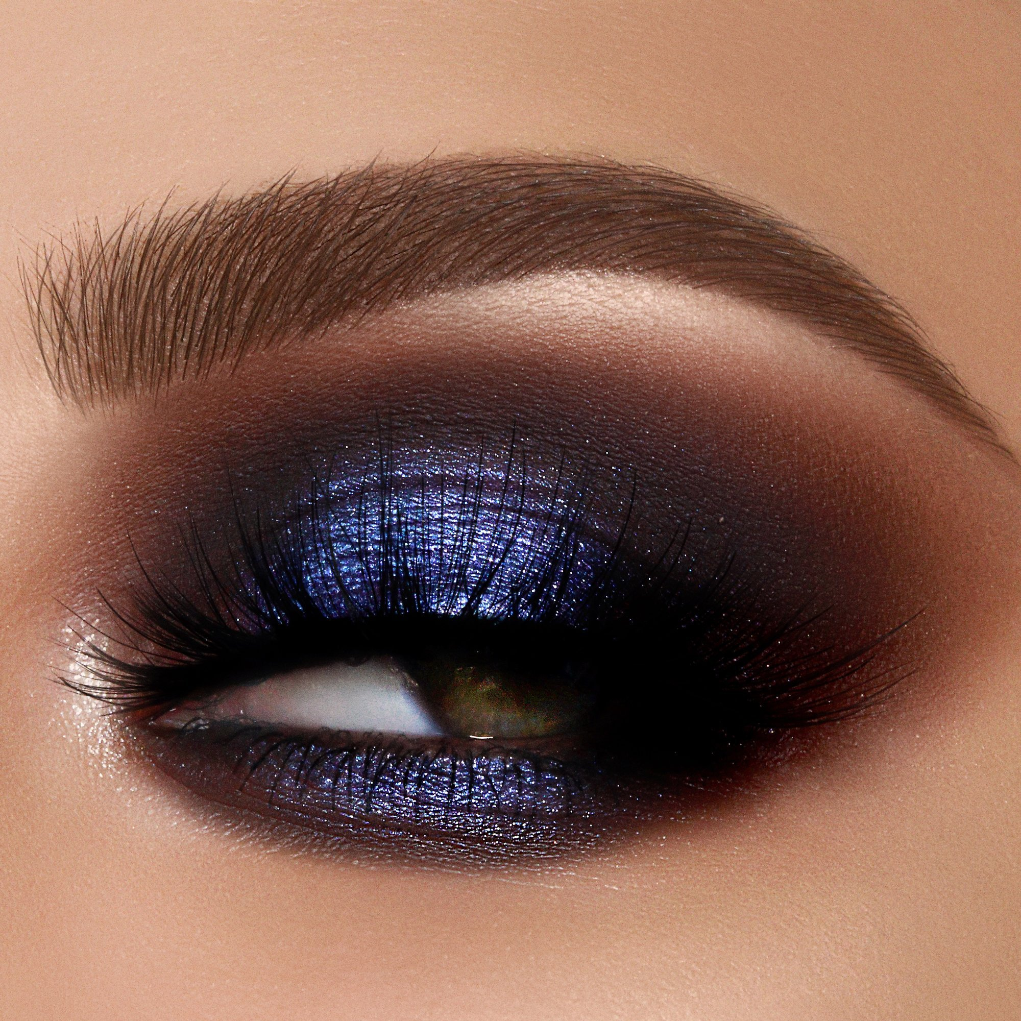 PAT MCGRATH LABS Mothership VI Eyeshadow Palette - Midnight Sun