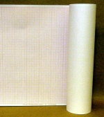 210х30х18, бумага ЭКГ для CardiMax, Cardiofax, Dixion, Medinova, реестр 4063