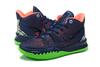 Nike Kyrie 7 'Blue/Green/Black'