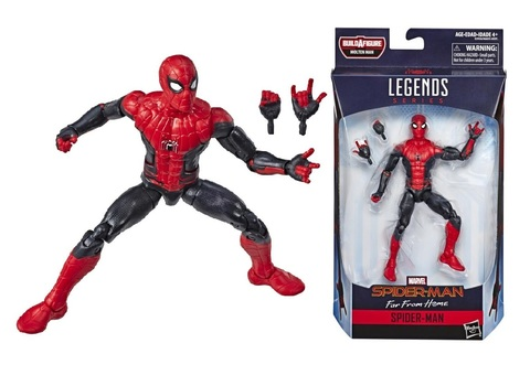 Человек Паук - Spider-Man