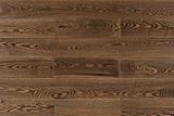 Массивная доска Amber Wood Ясень Коттедж Браш Масло (300 мм-1800 мм*120 мм*18 мм) Россия
