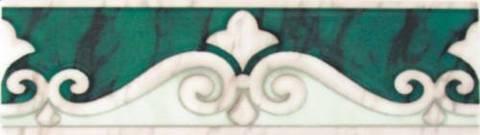 Бордюр Лира Керамика Volterra V01A-081 6х20
