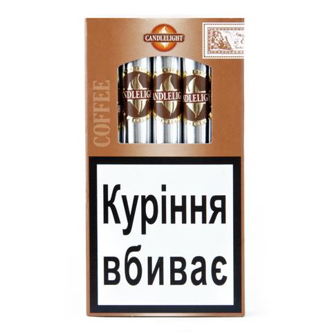 Сигары Candle Light Senoritas Aroma Coffe