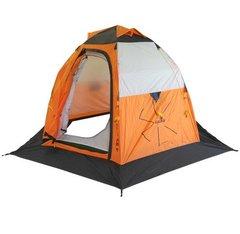 Палатка рыболовная зимняя Holiday EASY ICE 6 угловая 210x245х155