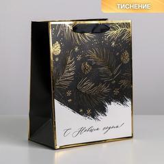 Пакет ламинированный вертикальный «Сказочная ночь», MS 18 × 23 × 10 см