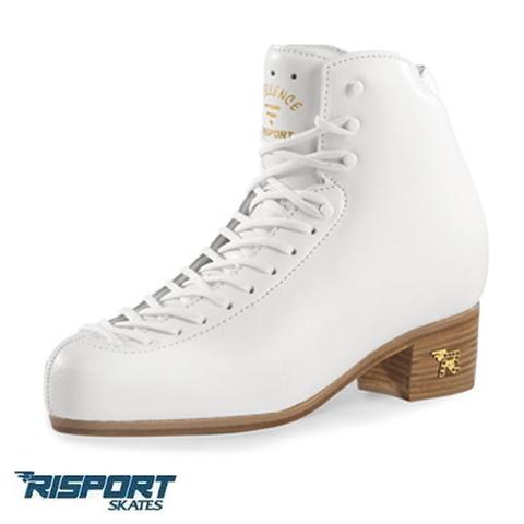 Ботинки Risport Excellence (Белые)