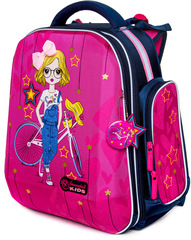 Рюкзак школьный Hummingbird Z 2