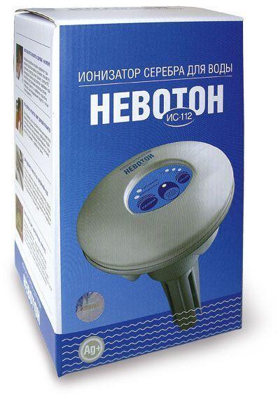 Серебратор воды Невотон ИС-112