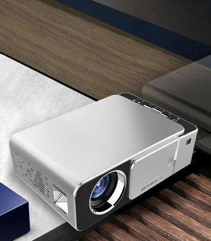 Проектор Everycom T6 LED WiFi