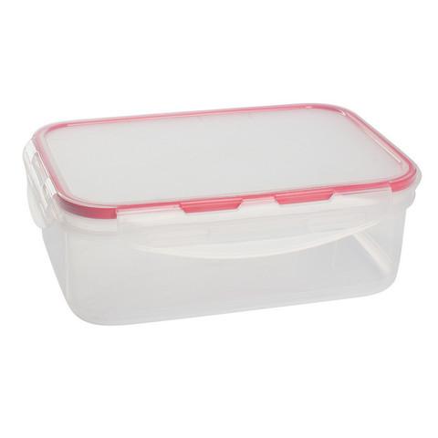 Контейнер для продуктов Plastic Republic Amore прямоугольный пластиковый 1 л (артикул производителя GR1840)