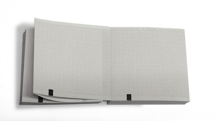 90х90х360, бумага ЭКГ для MAC-500, реестр  4104