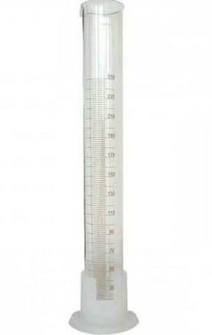 Цилиндр мерный 250 мл