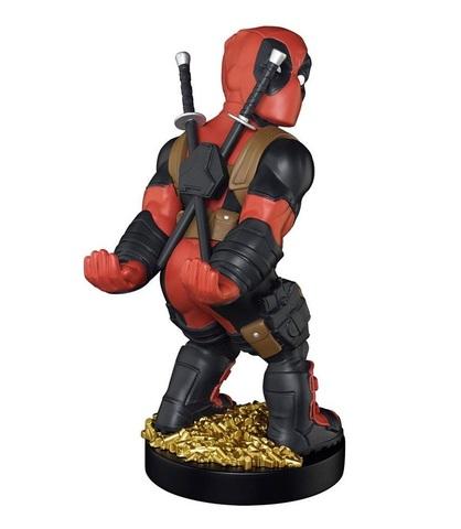 Подставка Cable guy: Marvel: Deadpool