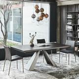 Обеденный стол Eliot Wood Drive, Италия