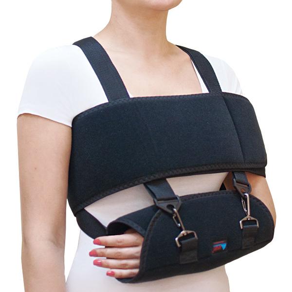 Бандаж для плеча и предплечья (Повязка Дезо)