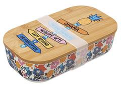 Контейнер для завтрака Lilo & Stitch: Lunch Box: Ohana