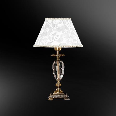 Настольная лампа 26-45.56/8923Б