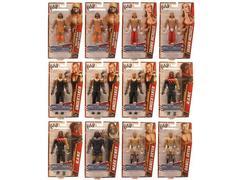 WWE Basic Figure Series 26 Wrestlemania Heritage