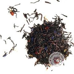 Граф Орлов. Чёрный чай.