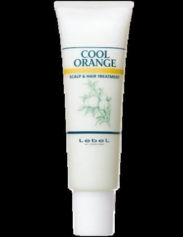 Маска для волос и кожи головы (Scalp & Hair Treatment) COOL ORANGE