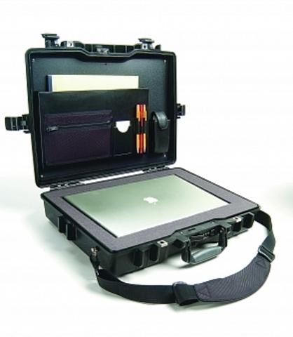 Кейс для ноутбука Peli 1495CC2