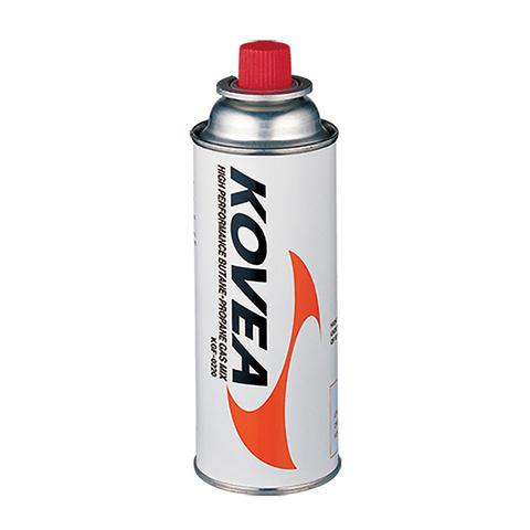 Цанговый газовый баллон 220 гр. Kovea Nozzle type gas 220 g