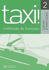 Taxi 2 Cahier