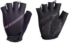 Перчатки велосипедные BBB HighComfort Black