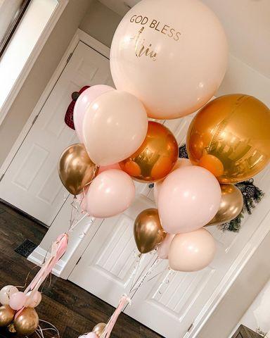 Купить воздушные шары в Москве