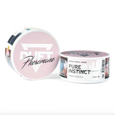 Табак Duft Pure Instinct (Малина Марула чизкейк) 25г