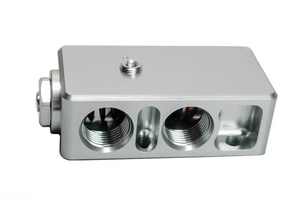 Термостат для масло системы AN10