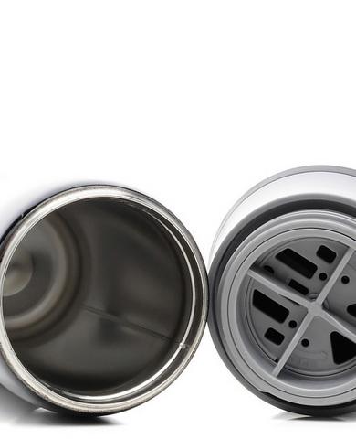 Термокружка El Gusto Corsa (0,47 литра), черная