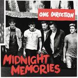 One Direction / Midnight Memories (RU)(CD)
