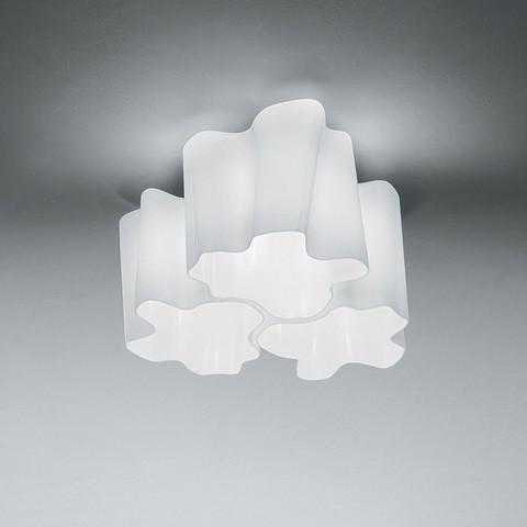 Потолочный светильник Artemide Logico mini 3x120